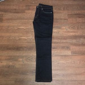 Levi Jeans 511 Straight Fit